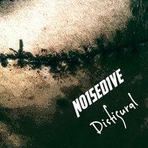 Disfigural cover art