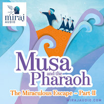 Musa and the Pharaoh (Part 2) cover art