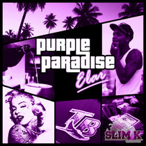 Purple Paradise cover art