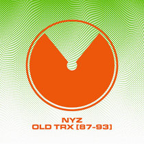 OLD TRX [87-93] cover art