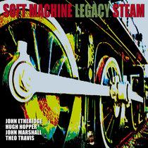 Steam cover art