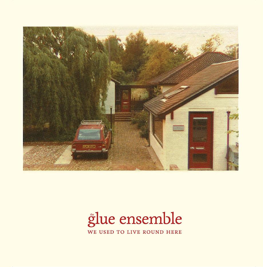 The Devil In The Garden | The Glue Ensemble