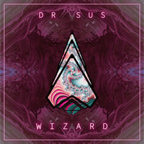 Wizard cover art