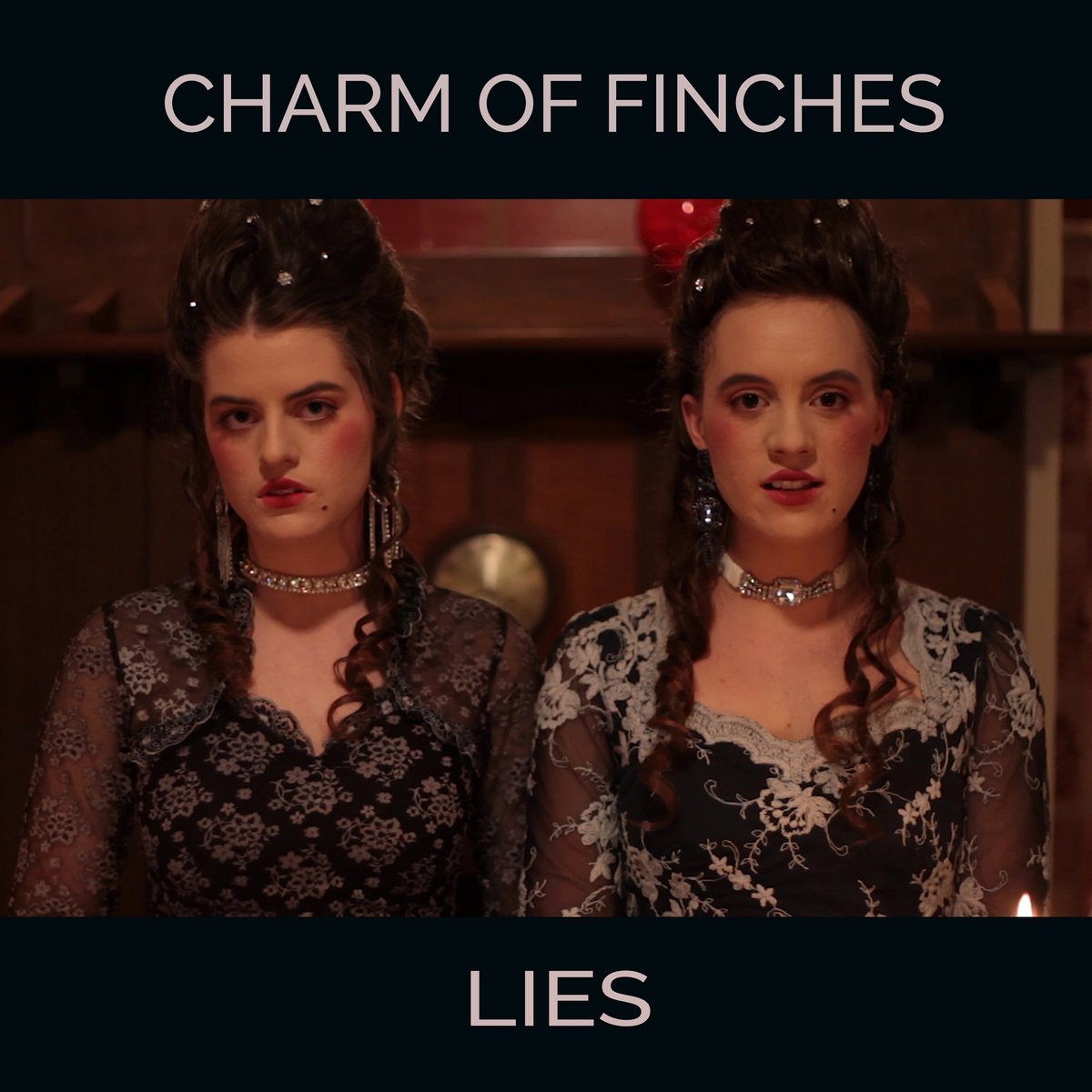 Lies by Charm of Finches