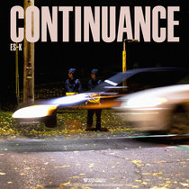 Continuance cover art