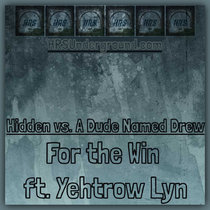 For the Win ft. Yehtrow Lyn cover art