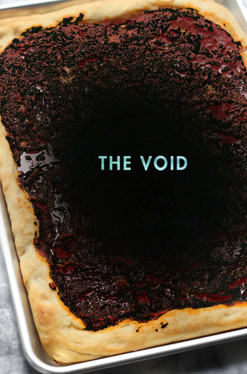 The Void | Molly Spear