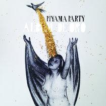 Album de Oro cover art