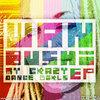 My Crazy Dance Girls EP Cover Art