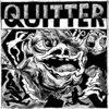 QUITTER Cover Art