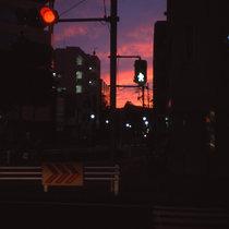 Sendai 08/24/13 cover art