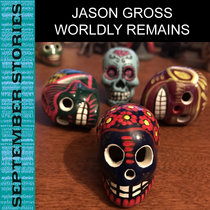 Worldly Remains cover art