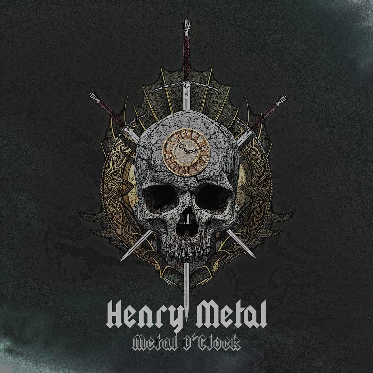 Metal O\'Clock | Henry Metal
