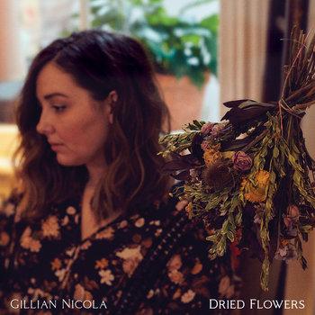 Dried Flowers by Gillian Nicola