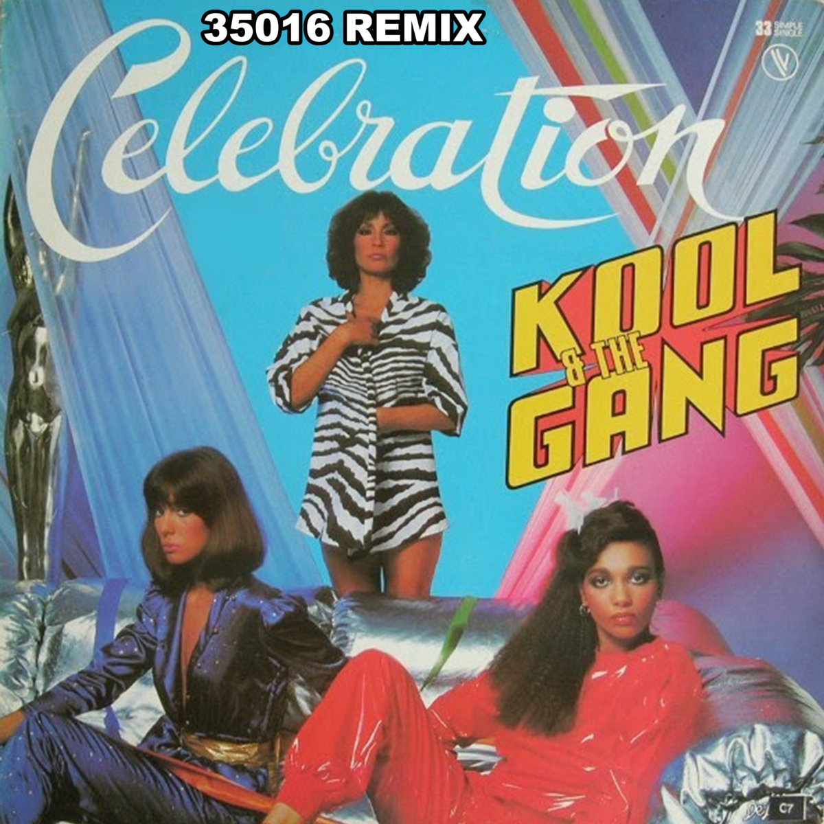 Celebration — kool & the gang | last. Fm.