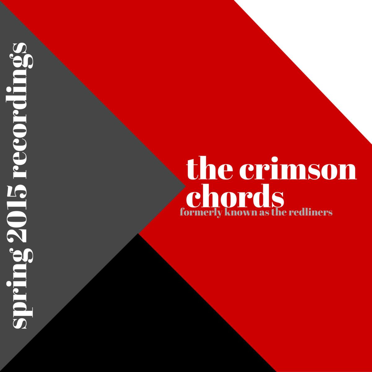 Passenger Seat The Crimson Chords