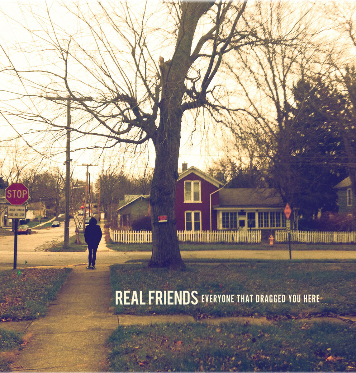 music real friends