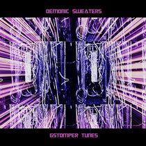 G-stomper Tunes cover art
