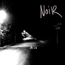 Noir [BEAT TAPE] cover art