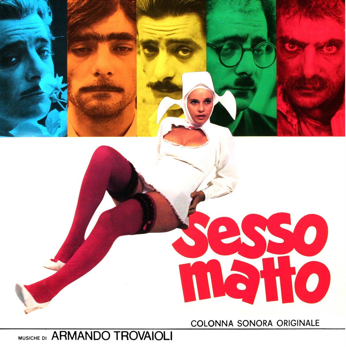 SESSO MATTO OST
