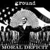 Moral Deficit Cover Art