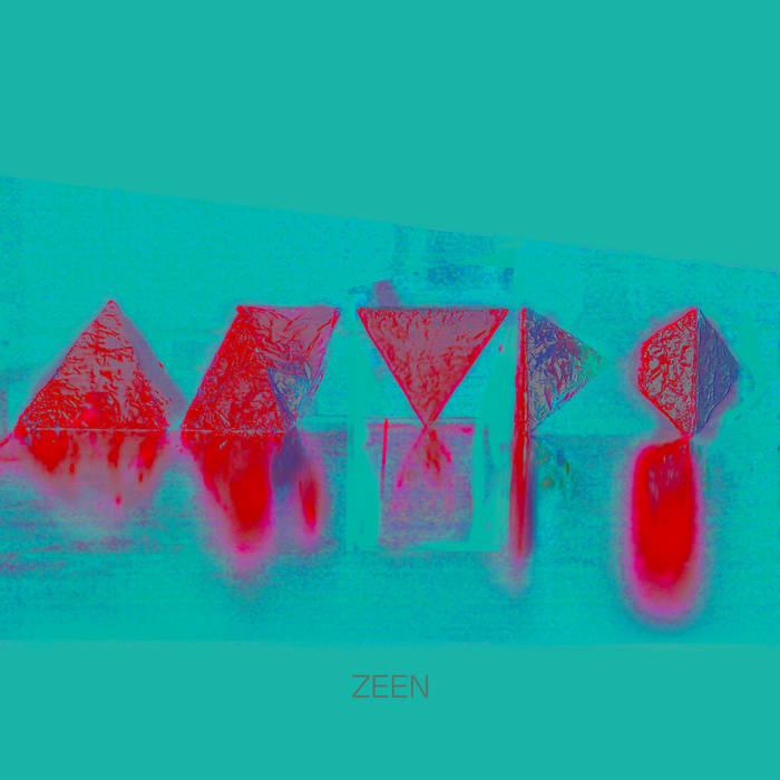 ZEEN cover art