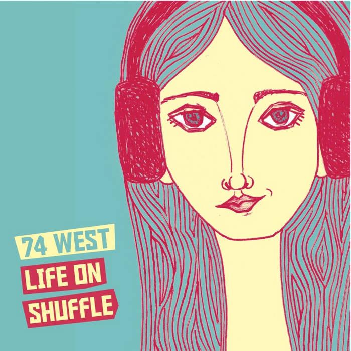 Life on Shuffle cover art