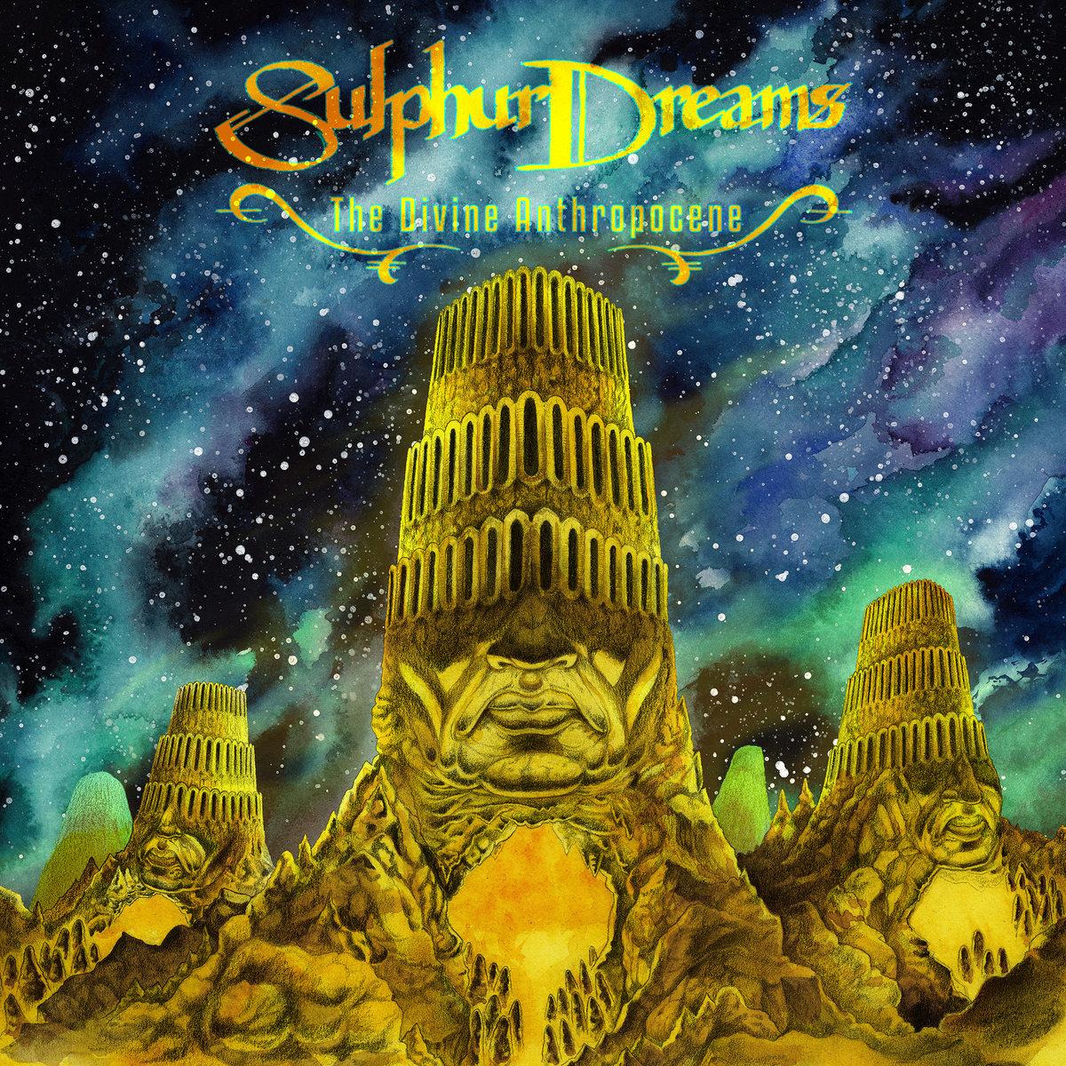 What dreams of sulfur 69