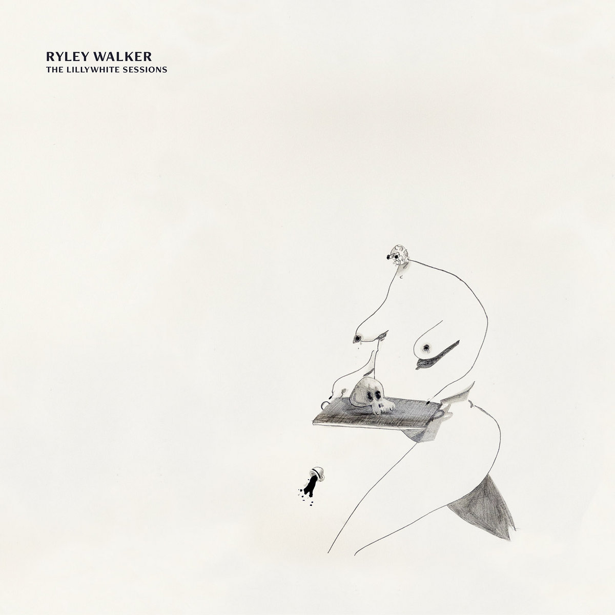 Ryley Walker Lillywhite Sessions
