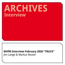 WVPB Interview 2020 cover art