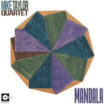 Mandala cover art