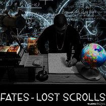 Fates - Lost Scrolls cover art