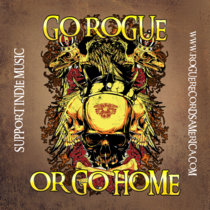 ROGUE NAMM PROMO SAMPLER cover art