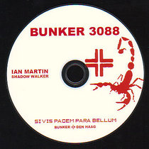 (Bunker 3088) Shadow Walker cover art