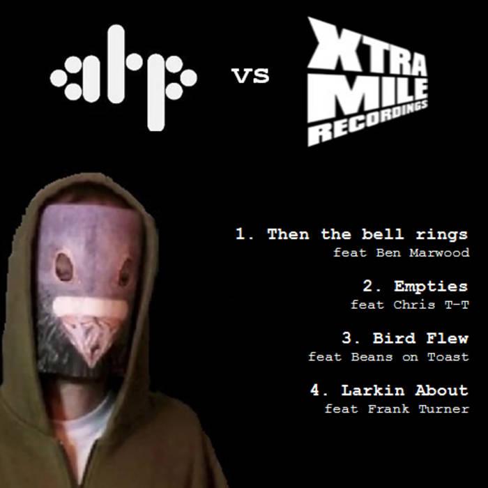 atp vs xmr ep amongst the pigeons
