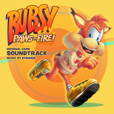 Bubsy: Paws on Fire! (Original Game Soundtrack) main photo