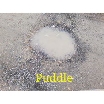 Puddle cover art