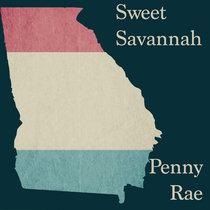 Sweet Savannah cover art