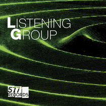 Listening Group cover art