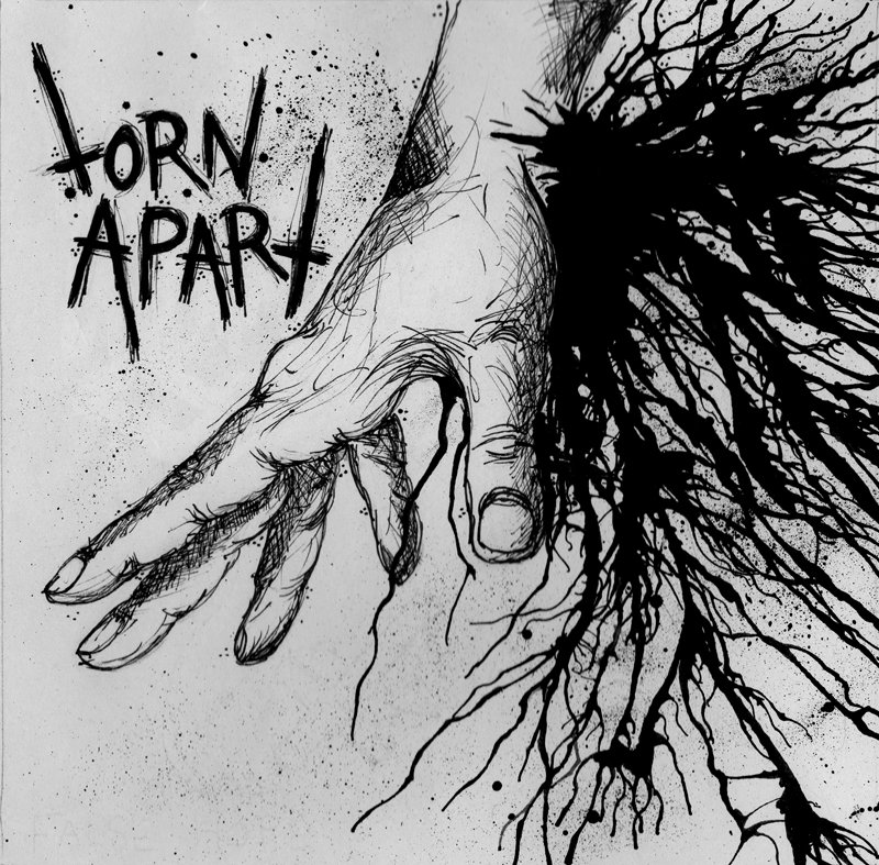 By Torn Apart