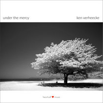 Under the Mercy (EP) cover art