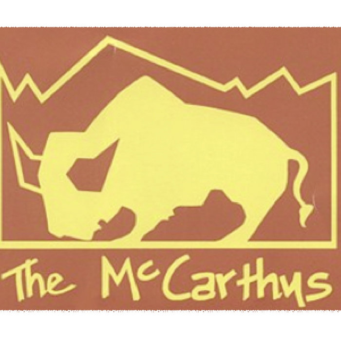 The McCarthys on Bandcamp