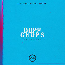 Dopp Chops, Vol. 2 cover art