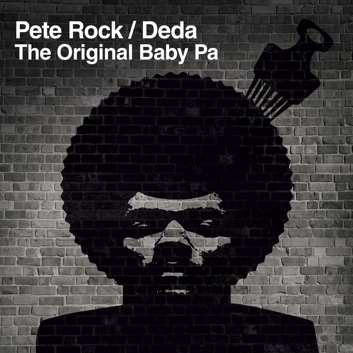 Image result for Pete Rock / Deda - The Original Baby Pa