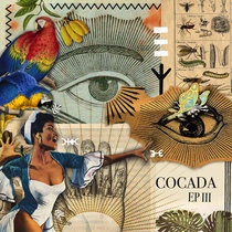Cocada EP III cover art