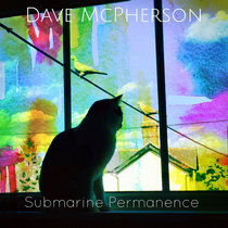 Submarine Permanence cover art