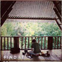 Find It cover art