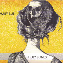 Holy Bones cover art