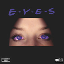 EYES cover art