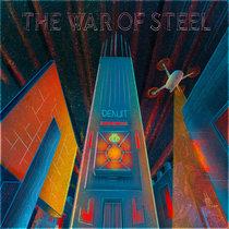 The War Of Steel cover art